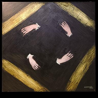 Obras | Teresa Olabuenaga